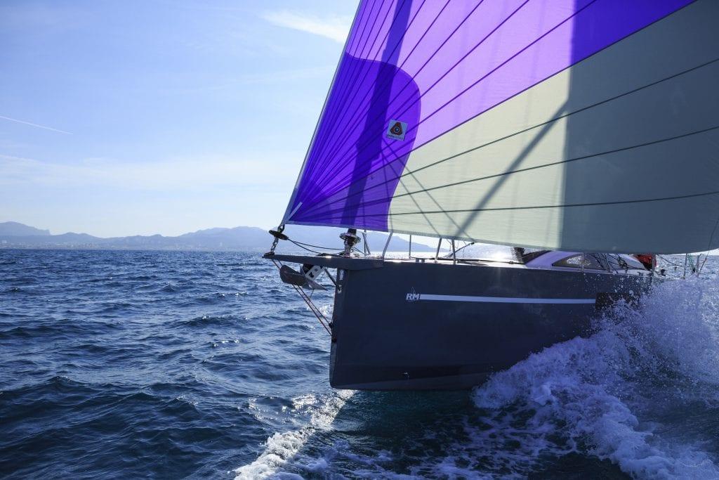 RM Yachts - RM970