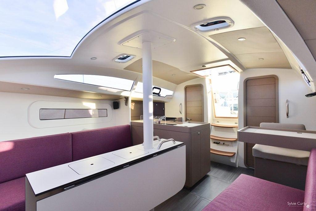 RM Yachts - RM1070